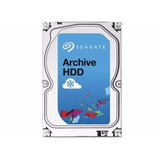 Hd Seagate Archive 8teras Sata3 128mb 24x7 St8000as0002