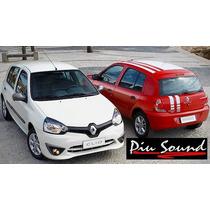 Modulo De Conforto Para Subida De Vidros Renault Clio