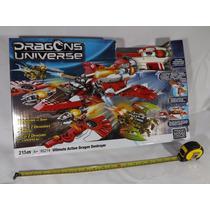 Dragons Universe Ultimate Action Dragon Destroyer Mega Bloks
