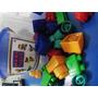 Tobo De Lego Bloque A Precio De Locura!!!