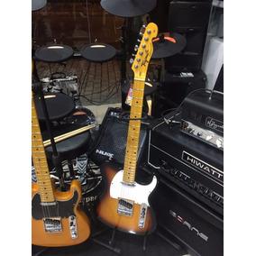 Guitarra Tagima Telecaster Nova - Frete Grátis - Megaoferta