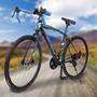 Nueva Bicicleta De Carretera De 49,5 Cm Carreras Bicicleta