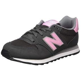 zapatillas new balance gw500 azul rosa mujer