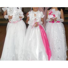 8064e58a8ad3f Alquiler Vestido De Primera Comunion Villavicencio - Vestidos Largos ...