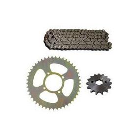 Kit De Sprocket Iron Box Xtz-125 Sprocket De 48t - Piñon