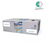 Leche Nutrilon Profutura 2 (6 A 12m) Pack 30 Bricks 200ml