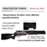 Arma No Letal Rch09 Este Modelo Esta Certificado En Argentin