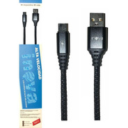 Cable Usb Tipo C Inova Para Android Local A Calle
