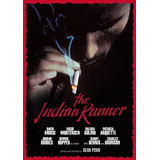 Dvd : The Indian Runner (dvd)