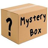 Mystery Box - Deep Web