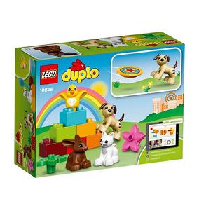 Lebo - Lego e Blocos de Montar em Tubarão no Mercado Livre Brasil 4d38c33a21