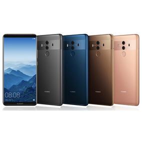 Huawei Mate 10pro 4g Lte Cajas Selladas Garantia Tiendas