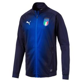 Campera Selección Italia 2018 Hombres