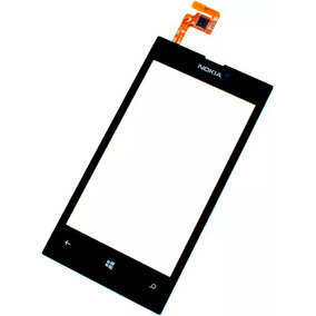 Pantalla Tactil Touch Screen Nokia Lumia 520 N520 Negro