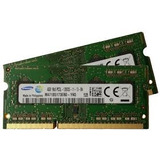 Memoria De Laptop Ddr3l 4gb 12800 Kingston, Samsung, Hynix