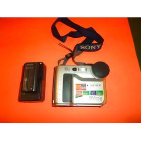 Camara Digital Sony Mavica