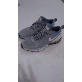 Zapatillas Nike Hombre Air Max Tr1 180 Flywire Talle 9 27 Cm