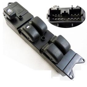 Conjunto Botão Interruptor Vidro Elétrico L200 Pajero (c219)