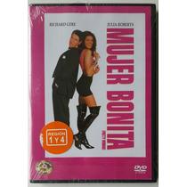 Mujer Bonita Pretty Woman Dvd Nuevo Original Envío Gratis