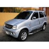 Repuestos Varios Daihatsu Terios 02-07 Ver Listado Stock