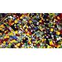 Juguete ¡nuevo! Lego A Granel Lote De 1000 Piezas Detalle M