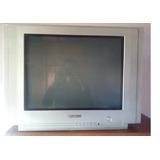 Televisor Hyundai 21 Pulgadas