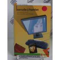 Livro - Lecturas Modernas - Neruda@hamlet Nivel 1 Inclui Cd