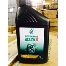 Kit Óleo Mineral Petronas Mach5 10w30 Api Sn