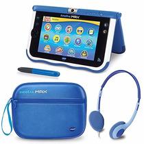 Tablet Innotab Max, Juegos, Wiffi, Camara, Sin Caja Original