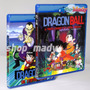 Dragon Ball 2 Peliculas Blu-ray En Epañol Latino 1987-1988