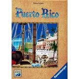 Puerto Rico - Juego De Mesa - Ingles