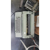 Maquina De Escribir Eléctrica Ibm Para Repuestos O Reparació