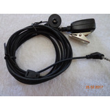Radio Comunicador C/ Microfone Voyager Kep-801 Novo Original