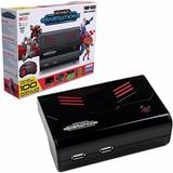 Vídeo Game Retro Retro Bit Super Ness 100 Jogo+2 Controles
