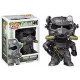 Power Armor Funko Pop Fallout