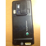 Teléfono Sony Ericsson C702 Cybershot Gsm Movilnet