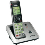 Vtech Cs6619 Dect 6.0 1 Handset Cordless Telephone
