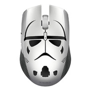Edicion Limitada Mouse Razer Atheris Stormtrooper Star Wars