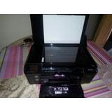 Impresora Hp Photosmart D110a Usada