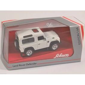 Land Rover Defender Schuco Lançamento Escala 1/64