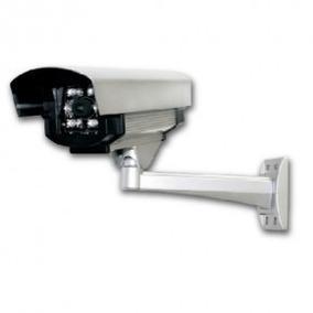 Camara De Seguridad Secutech 1/3 /480tvl/ Mod:stcamccd480