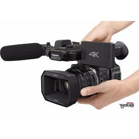 Câmera Hc-x1000 - 4k Ultra Hd - Panasonic
