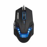 Mouse Gamer Therodactil Mic 815