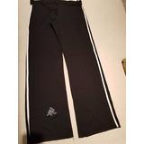 Calça Para Treino Muay Thai Capoeira Ufc Mma - Elastano