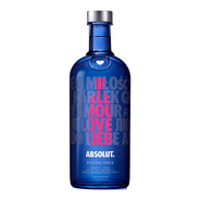 Absolut Vodka Drop Of Love 750ml Edicion Limitada