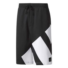 Short adidas Originals Pdx Negro/ Hombre