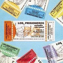 Los Prisioneros Estadio Nacional Vinilo Envio Gratis