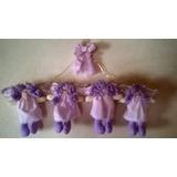 Muñecos Country - Souvenirs Baby Shower- Deco Infantil...