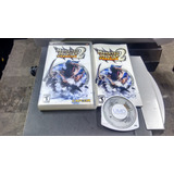 Monster Hunter Freedom 2 Completo Para Sony Psp,checalo