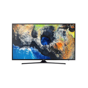 Smart Tv Led 4k 50 Pol Uhd Hdr Samsung Mu6100